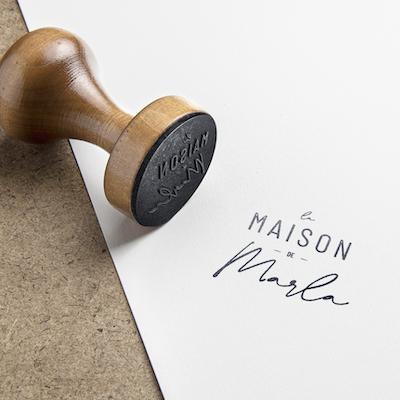 lucie_flouret_graphiste_freelance_logo_maision_de_marla